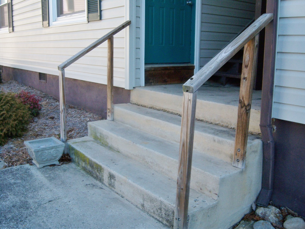 Picture of Steps